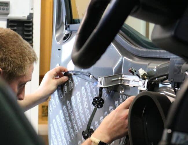 NextGen Automotive Installation | Ford F-150