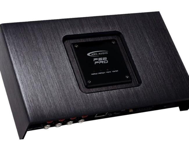 Arc Audio Pro Series DSP