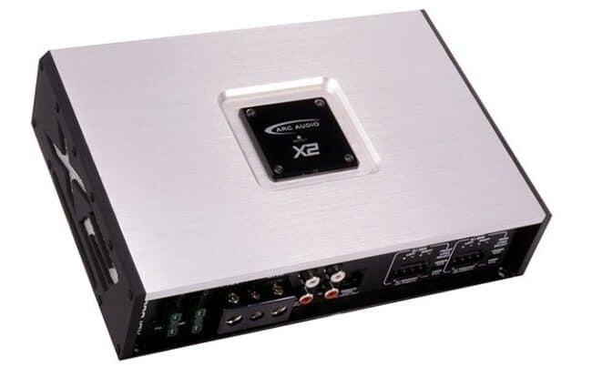 Product Spotlight: ARC Audio X2 600.4