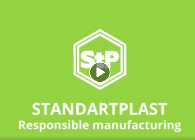 Standartplast Cares About the Environment
