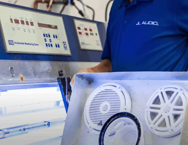 [Live] JL Audio Training About Marine Audio Products