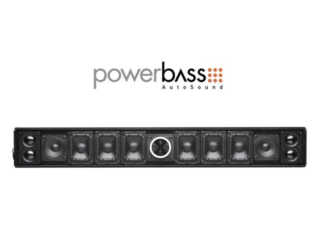 Powerbass XL1200 Sound Bar