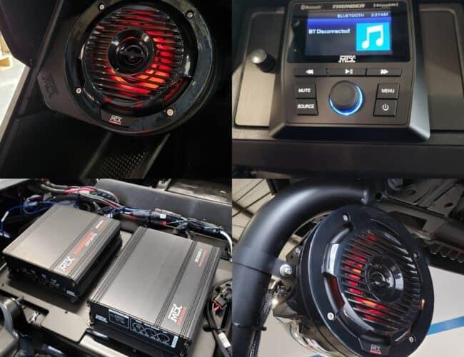 SoundsGood Auto | Polaris RZR