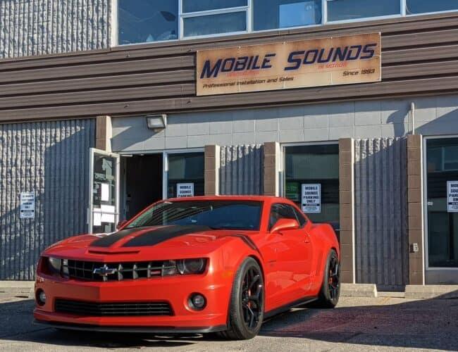 Mobile Sounds Ltd. | Pioneer x iDatalink Maestro