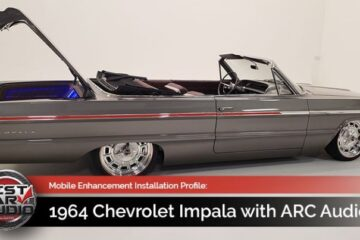 Shaquille O'Neal's 1964 Chevrolet Impala