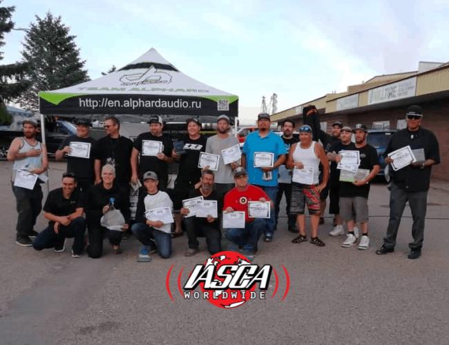 IASCA | July 18 | Buenos Motors | Alberta