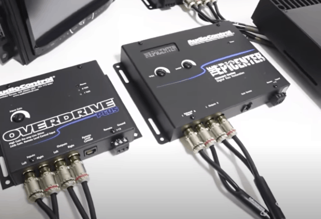 Line Driver, Bass Processor, Equalizer, Crossover, & DSP for Amplifier… Choose Right!
