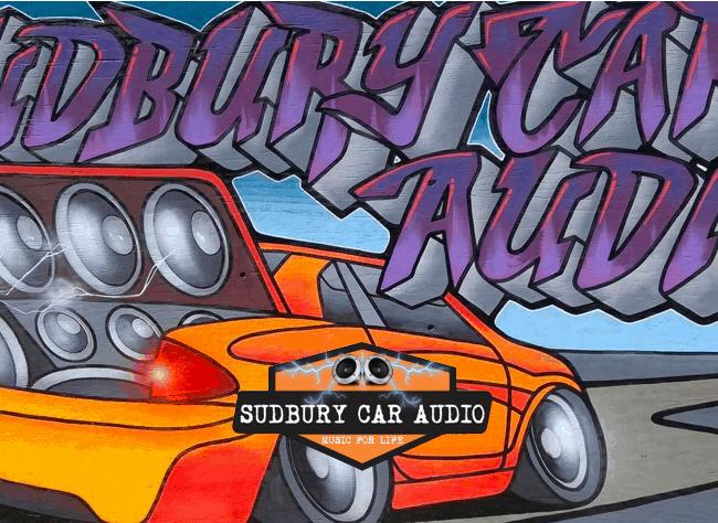 Dealer Profile: Sudbury Car Audio