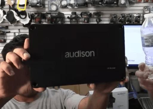 Audison Forza DSP Talk Car Audio Talk Dean and Fernando