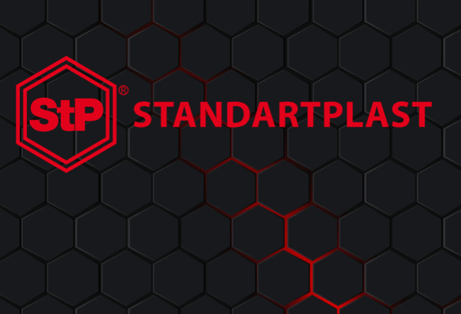 2020 Standartplast Catalogue