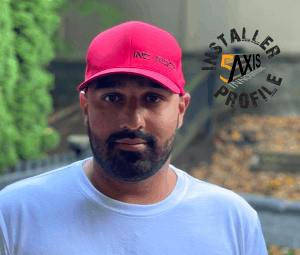 Started From the Bottom | Installer Profile | Roop Gossal