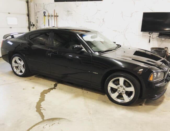 AUDIO VIDEO UNLIMITED – CAMROSE | '07 Charger