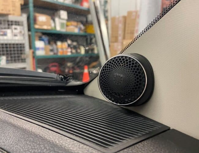Sudbury Car Audio | Dodge Ram