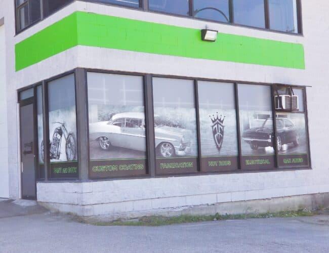 Trick Factory Customs   Dealer Profile   Coquitlam, BC