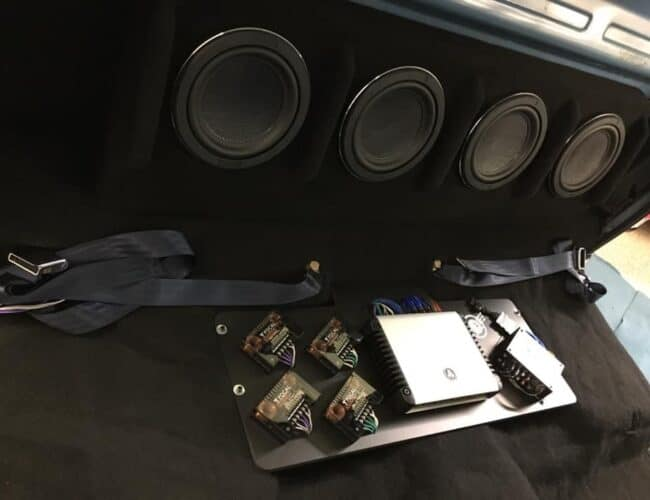 """Vibe Car Audio 