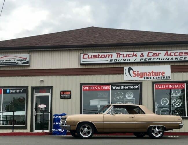 Creative Auto Images | Dealer Profile | Truro, NS