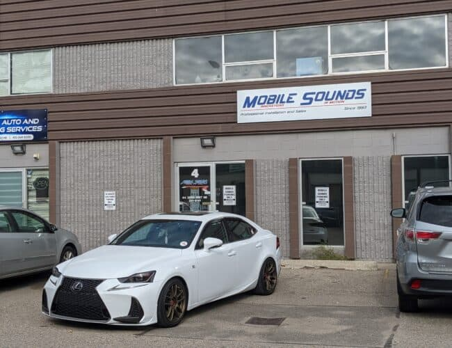 Mobile Sounds | Dealer Profile | Calgary, AB
