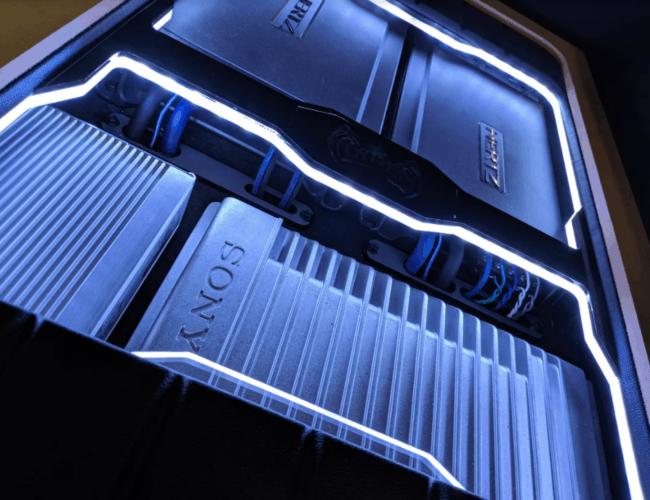 Brian Reimer Audio | Focus RS