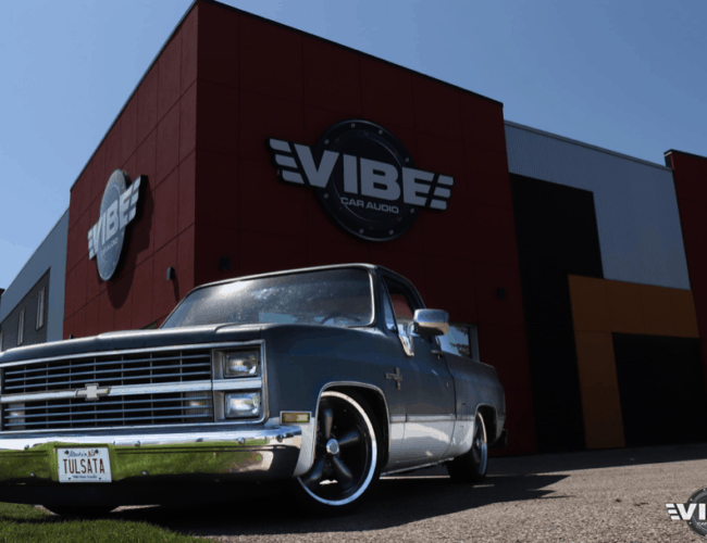 Vibe Car Audio | Dealer Profile | Red Deer, AB
