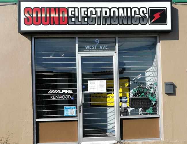 Sound Electronics | Dealer Profile | Woodstock, ON