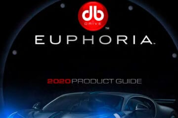 2020 DB Drive Euphoria Catalog
