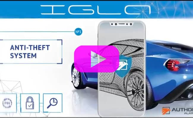 Next Generation Car Anti-Theft System | What is IGLA and how does it work?