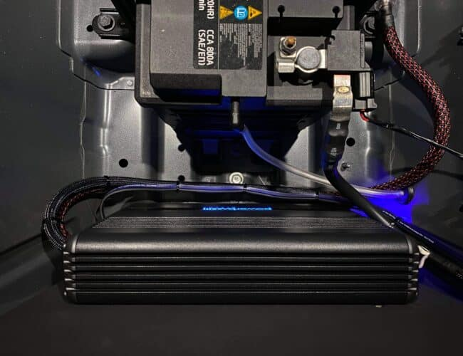 Brian Reimer Audio | 2020 Hyundai Genesis g70 w/ Lexicon