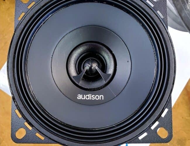 F/X Audio Ltd. | Toyota Avalon