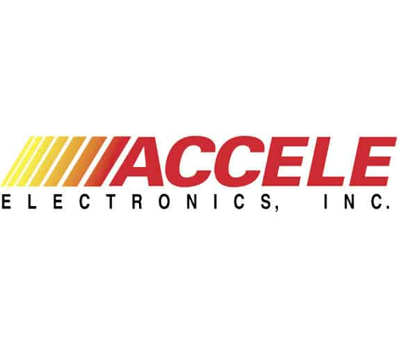 Accele Electronics Introduces The Aftermarket's Largest Flipdown HD Monitor with DVD and HDMI Built-In