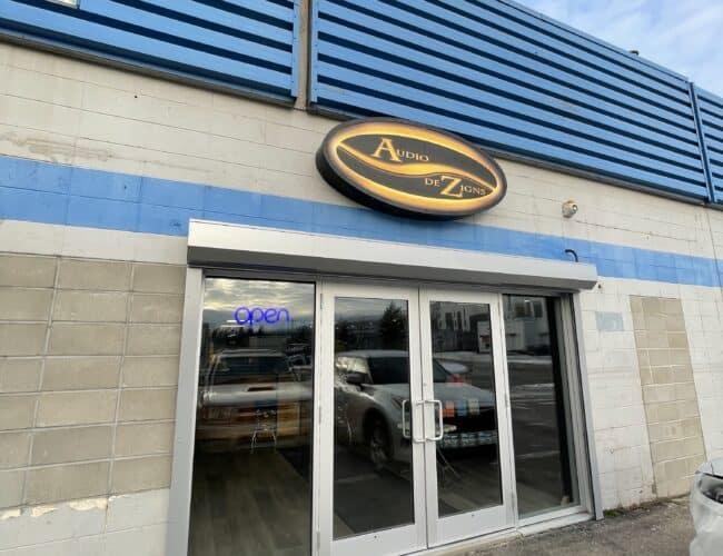 Audio Dezigns | Dealer Profile | Fort McMurray, AB
