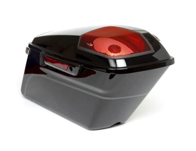 Aquatic AV Announces Pre-Order Availability For The Ultra Saddlebag 6×9″ Speaker Kit