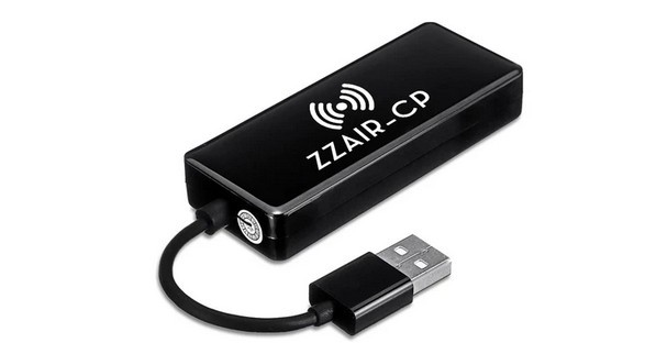 ZZAIR-CP |The Ultimate Convenience Option