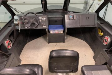 Vibe Car Audio   Outlaw River Boat