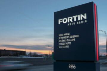 Fortin Auto Radio | Dealer Profile | Anjou, Qc