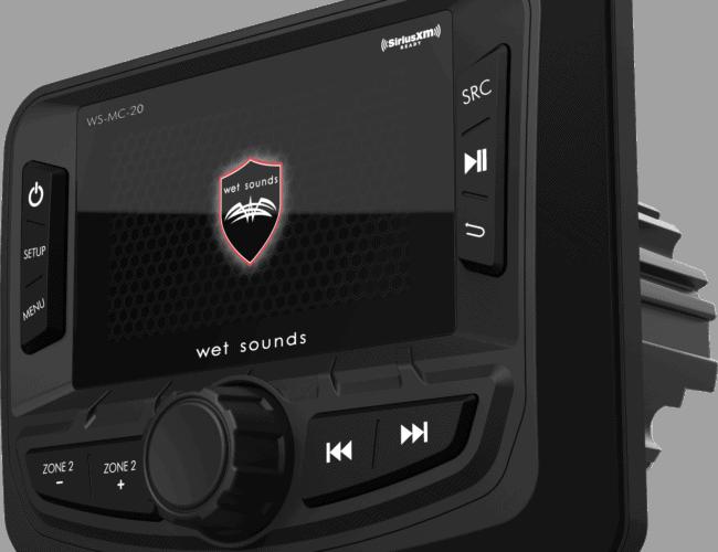 Wet Sounds | WS-MC-20