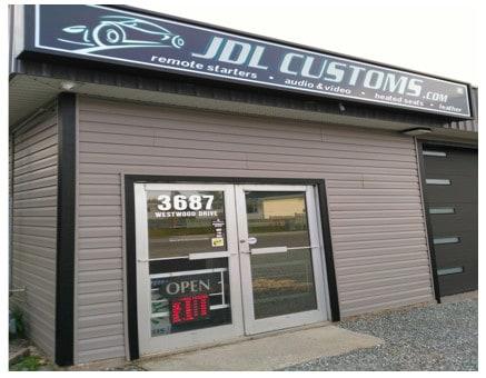 JDL CUSTOMS | Dealer Profile | PRINCE GEORGE, BC