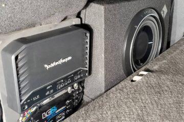 Ecstasy Car Audio | 2019 Ford F150