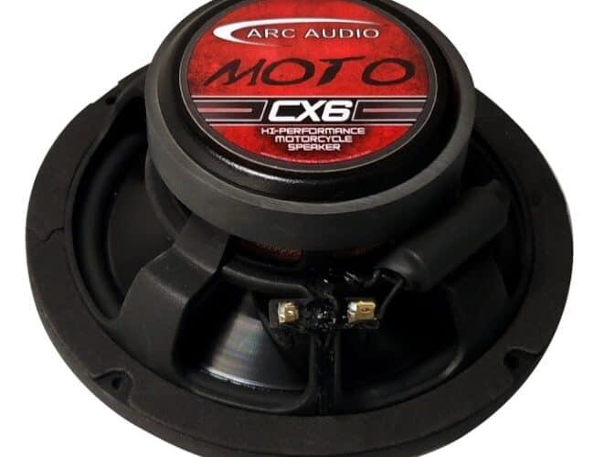 Product Spotlight | Moto CX6 from Arc Audio