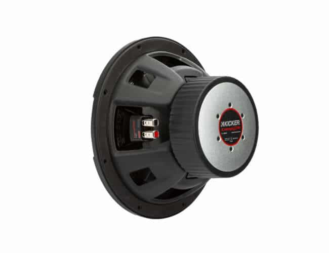 Product Spotlight | 2021 CompR Subwoofers from KICKER