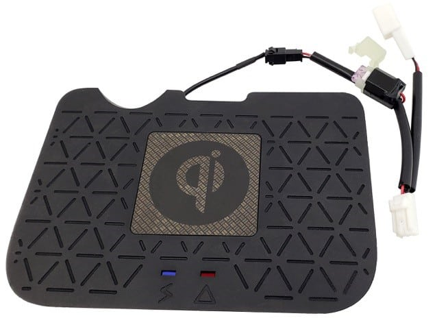 Product Spotlight   Qi Wireless Charging Solutions from Accele Electronics