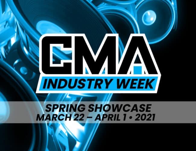 Introducing Canadian Mobile Audio Industry Week – Spring Showcase 2021