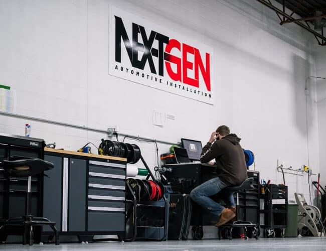 NextGen Automotive Installation | Dealer Profile | Saskatoon, SK