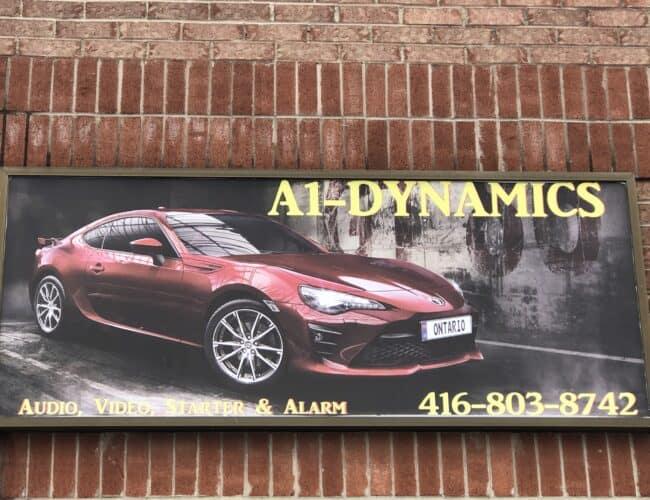 A1 Dynamics Inc. | Dealer Profile | Brampton, ON