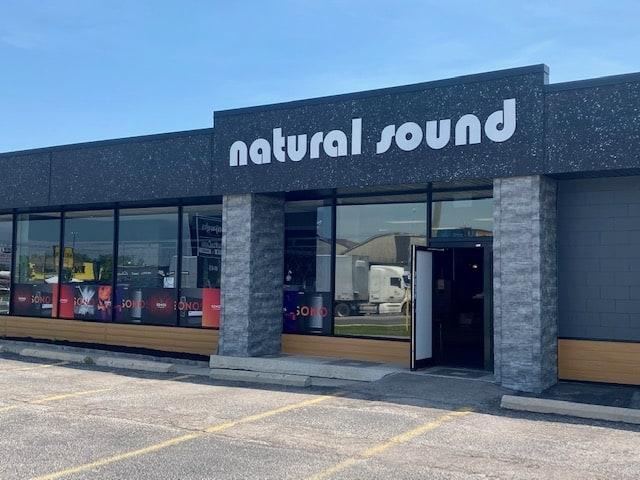 Natural Sound | Dealer Profile | Kitchener, ON