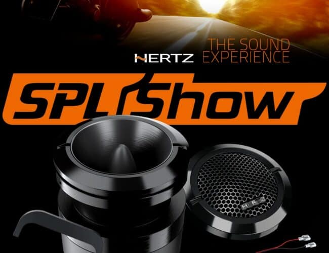 Product Spotlight | New ST 35 NEO bullet tweeter from Hertz AudioVideo