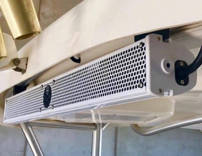 Product Spotlight | Stealth Ultra HD Bluetooth Soundbars from Wet Sounds