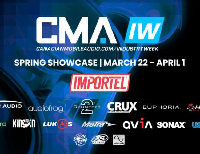 Arc Audio @ CMA Industry Week