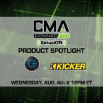 """CMA CONNECTED 