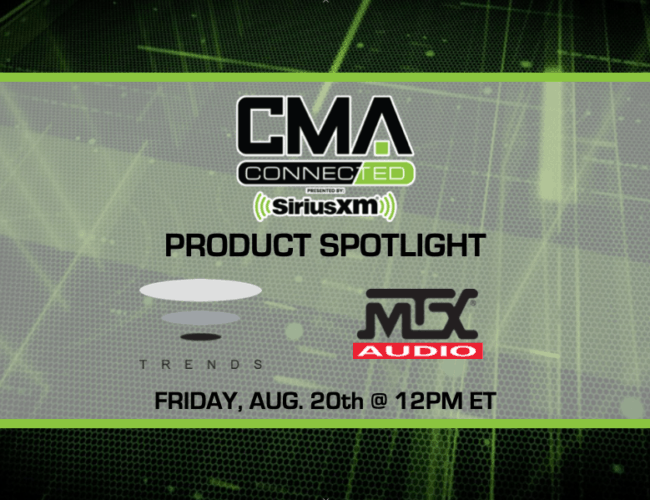 CMA CONNECTED   MTX