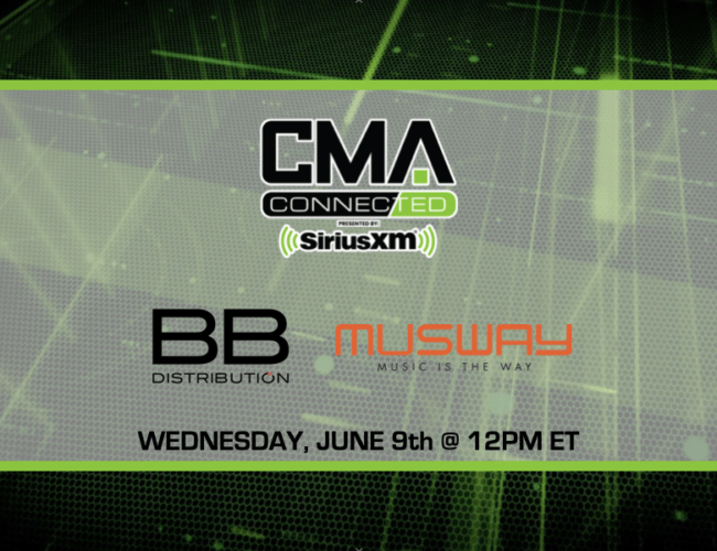 CMA CONNECTED | Musway